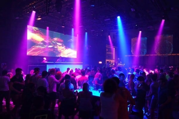 Seduction Disco Phuket
