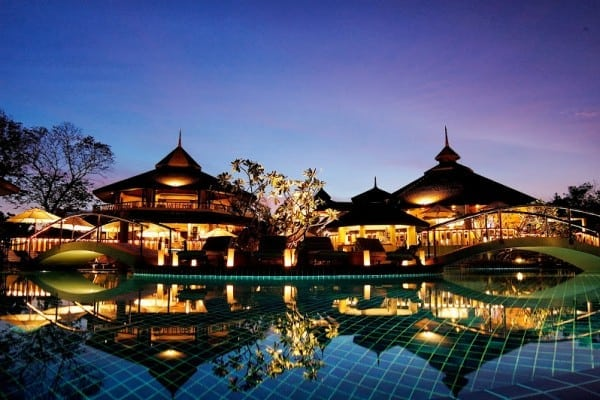Mangosteen Resort & Spa